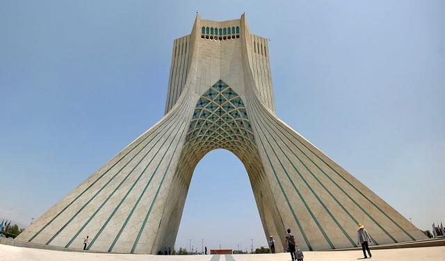 Иран: Наследникът на древна Персия - 18.05.2016, 16.11.2016